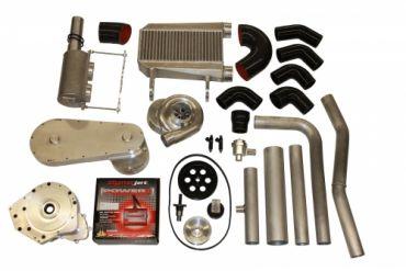 Kit Superturbo Seat Performance Procharger Supercharger - Polaris RZR 1000