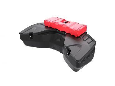 Bolsa frontal para quad CF Moto CForce 820 850 1000