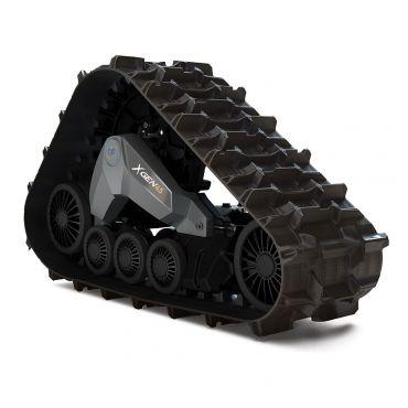 TJD XGEN 4S Sistema de tracción para ATV / Quad (adaptadores incluidos)