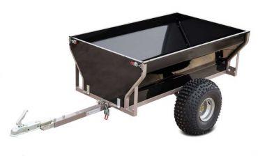 Remolque ATV con capacidad de carga de 540 kg