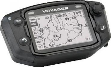 Camino – Técnico VOYAGER GPS MEDIDOR NEGRO