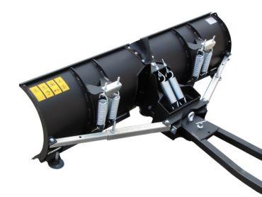Equipo Universal V-Pro de Arado de Nieve para ATVs - 152cm Cuchilla