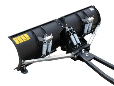 Equipo Universal V-Pro de Arado de Nieve para ATVs - 182cm Cuchilla