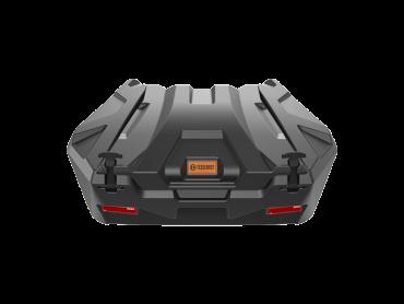 Bolsa trasera para quad ATV / Quad para Yamaha YXZ 1000